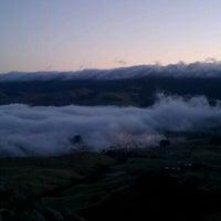 Photo taken at Bishop Peak (The Summit) by Ed C. on 5/27/2012