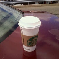 Photo taken at Starbucks by Joel H. on 7/21/2012