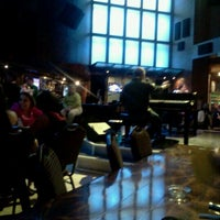 Photo taken at The Piano Bar by Christina T. on 3/18/2012