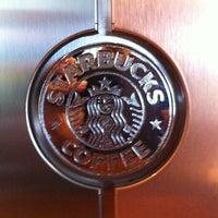 Photo taken at Starbucks by TomMi on 8/27/2012