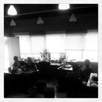 Photo taken at LOULpop Studio by Karlos H. on 7/11/2012
