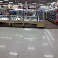 Photo taken at Target by The John on 7/12/2012