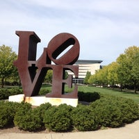 Photo taken at Indianapolis Museum of Art (IMA) by Heather B. on 8/26/2012