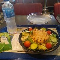 Photo taken at Burger King by Peter S. on 7/18/2012