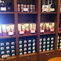 Photo taken at Gloria Jean's Coffees by Asxat K. on 2/25/2012