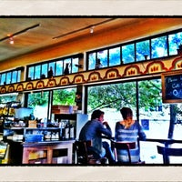 Photo taken at Cole Valley Cafe by Rosemarie M. on 9/9/2012