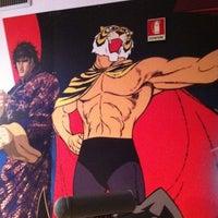 Photo taken at Yamato Shop by Maurizio M. on 7/24/2012