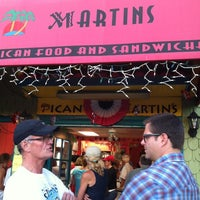 Photo taken at Picante Martin's by George S. on 9/2/2012