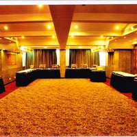 Photo taken at Hotels in Bangalore-Bell Hotel and Convention Centre by Ravi Kumar D. on 9/1/2012