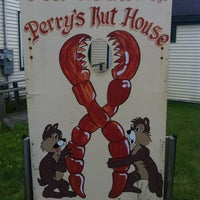 Photo taken at Perry's Nut House by Keith F. on 6/16/2012