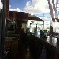 Photo taken at La Carreta by Jon E. on 3/6/2012