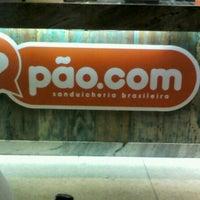 Photo taken at Amo Pão.com by Pablo V. on 5/27/2012