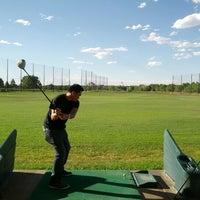 Photo taken at John F. Kennedy Golf Course by David K. on 6/10/2012