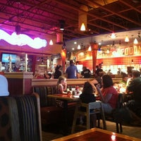 Photo taken at Red Robin Gourmet Burgers by Rob B. on 6/15/2012