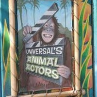 Photo taken at Universal's Animal Actors by CR T. on 6/1/2012