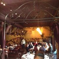 Photo taken at Barcelona Restaurant & Bar by Ashley W. on 6/4/2012