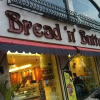 Photo taken at Bread n Butter by Zain M. on 8/13/2012
