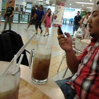 Photo taken at A&W by AQ A. on 2/29/2012