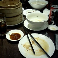 Photo taken at Imperial Treasure La Mian Xiao Long Bao by Saitharn O. on 12/9/2012