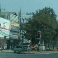 Photo taken at เทศบาลเมืองปากช่อง by Saitharn O. on 2/11/2014
