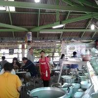 Photo taken at ร้านอาหารปักษ์ใต้ พื้นบ้านรสจัดๆ by Taweesark P. on 10/25/2013
