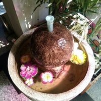 Photo taken at Sabai Thai massage by MayDayz ♥ F. on 1/17/2015