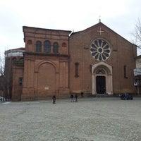 Photo taken at Basilica di San Domenico by sara s. on 3/17/2013
