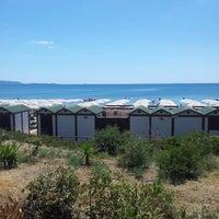 Photo taken at La Lanternina Palmieri by sara s. on 7/31/2013