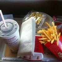 Photo taken at McDonald's by Luisma P. on 11/16/2012