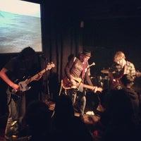 Photo taken at Revolver by Johnny F. on 3/22/2013