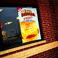 Photo taken at Hardee's by Stephen D. on 12/22/2014