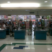 Photo taken at Carrefour by Luciano S. on 2/9/2013