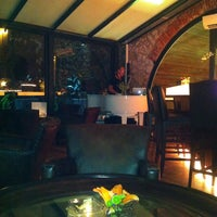 Photo taken at Bistro le clochard by Nei M. on 5/31/2013