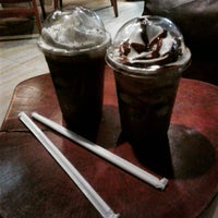 Photo taken at Coffee Dream by Shariah L. on 10/9/2015