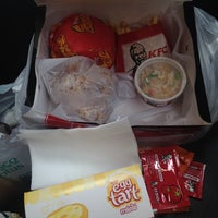 Photo taken at KFC by Popeye S. on 3/7/2014