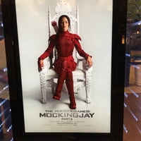 Photo taken at Regal Cinemas Broward Stadium 12 & RPX by Irma P. on 11/21/2015
