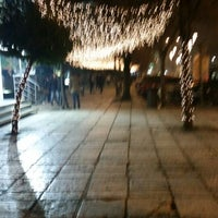 Photo taken at Pyrros Square by evaggelia k. on 12/19/2014