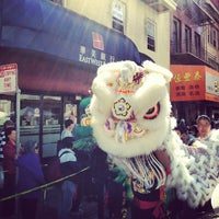 Photo taken at Chinatown by Justin T. on 9/15/2013