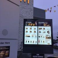 Photo taken at McDonald's by KENDRICK K. on 1/9/2017