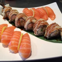 Photo taken at Sushi Delight by Sushi Delight on 8/18/2014