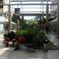 Photo taken at Universitätsklinikum Köln by faisal n. on 4/17/2014