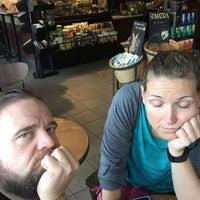 Photo taken at Starbucks by Nug N. on 7/31/2016