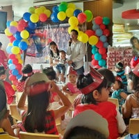 Photo taken at KFC by Ferdi F. on 8/24/2014