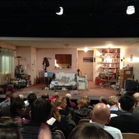 Foto diambil di Playwrights Horizons oleh Hey M. pada 12/16/2012