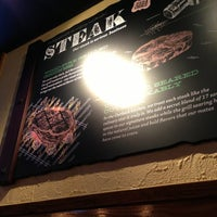 Photo taken at Outback Steakhouse by Jon M. on 3/2/2013