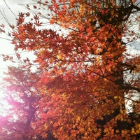 Photo taken at 円覚寺 黄梅院 by Masami S. on 12/12/2016