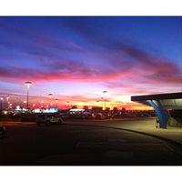 Photo taken at Aeroporto Internacional de Curitiba / Afonso Pena (CWB) by Marcos Solivan C. on 7/8/2013