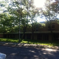 Photo taken at Mount Vernon High School by Nondas S. on 6/1/2013