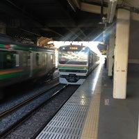 Photo taken at Ishibashi Station by Masazumi O. on 3/15/2013