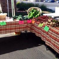 Photo taken at Fresh52 Farmers Market by Sunshine D. on 12/15/2013